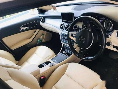 Used 2015 Mercedes Benz GLA Class AT for sale in Kochi