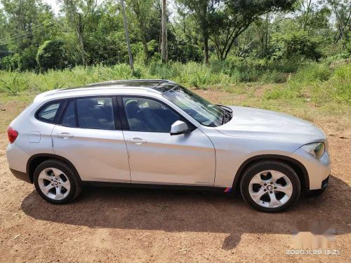 Used 2013 BMW X1 AT for sale in Kochi