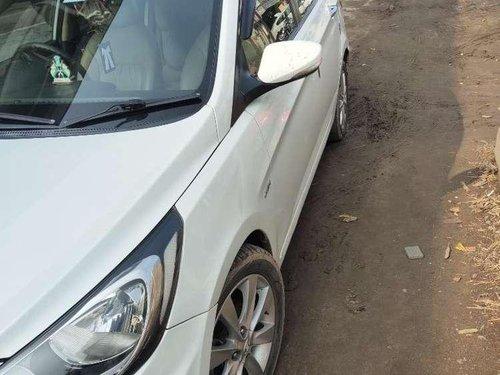 Used Hyundai Verna 1.6 CRDi SX 2012 MT for sale in Ambala