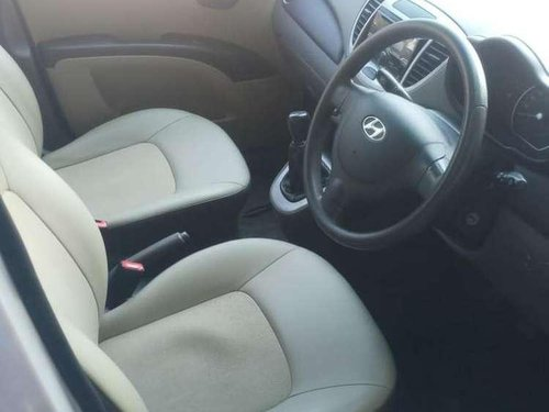 Used Hyundai i10 Magna 2015 MT for sale in Secunderabad