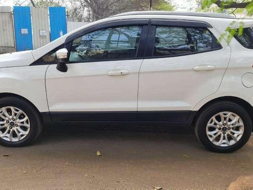 Used Ford EcoSport 2017 MT for sale in Nashik