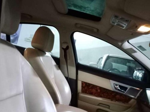 Used 2012 Jaguar XF AT for sale in Chandigarh