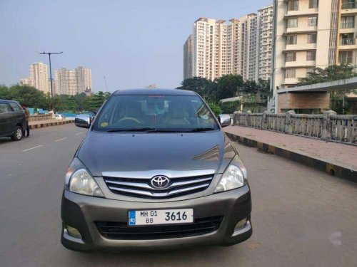 Used 2012 Toyota Innova MT for sale in Thane
