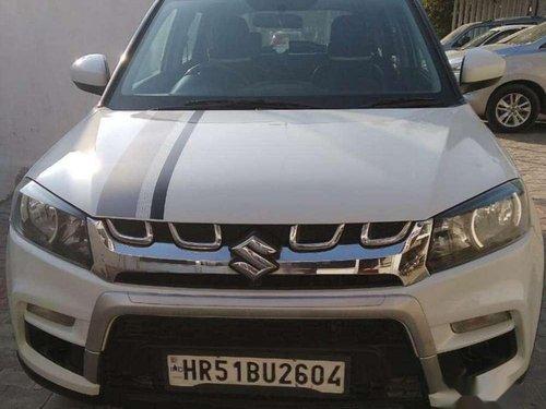 Maruti Suzuki Vitara Brezza VDI 2018 MT for sale in Faridabad