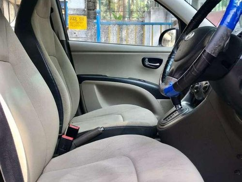 Used 2012 Hyundai i10 AT for sale in Mumbai