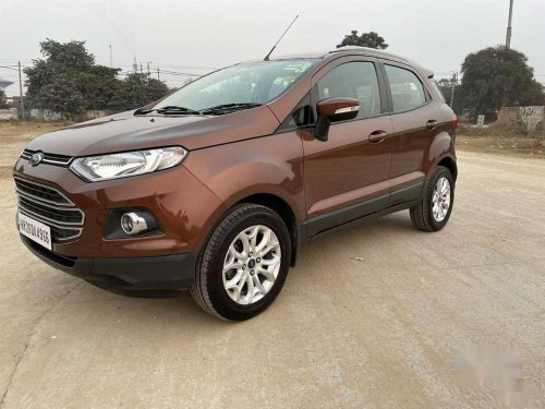 Used Ford EcoSport 2016 MT for sale in Faridabad