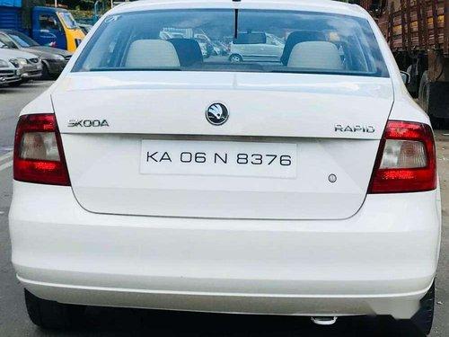 Used 2014 Skoda Rapid MT for sale in Nagar