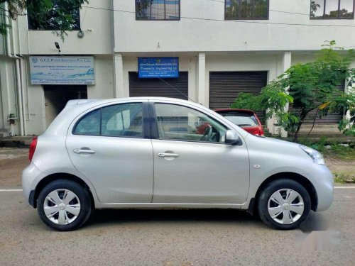 Used 2016 Nissan Micra AT for sale in Chennai