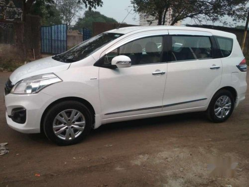 2016 Maruti Suzuki Ertiga SHVS ZDI Plus MT for sale in Kalyan