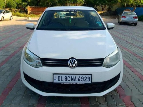 Used 2011 Volkswagen Polo MT for sale in Gurgaon