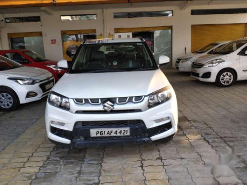 Used 2017 Maruti Suzuki Vitara Brezza MT for sale in Ghazipur