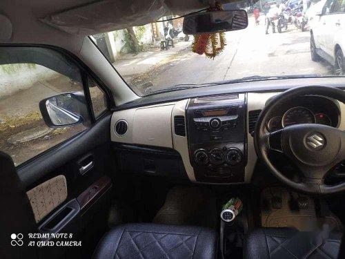 2017 Maruti Suzuki Wagon R Stingray MT for sale in Hyderabad