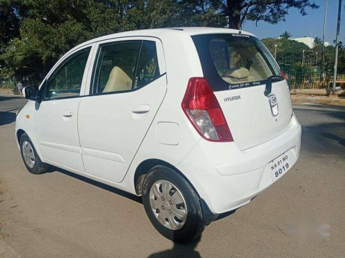 Hyundai i10 Magna 1.2 2008 MT for sale in Nagar
