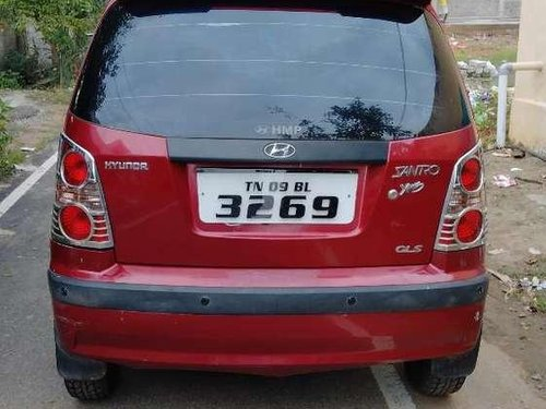 2011 Hyundai Santro MT for sale in Pudukkottai