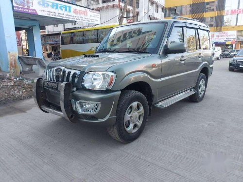 2010 Mahindra Scorpio LX MT for sale in Indore
