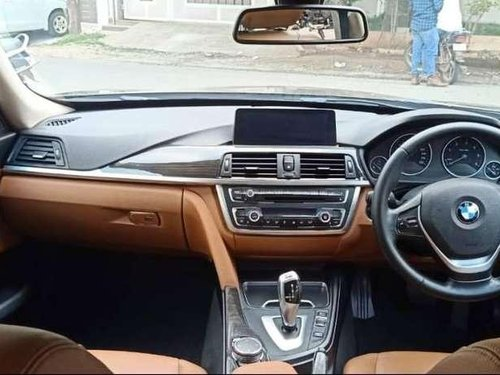 Used 2016 BMW 3 Series GT AT for sale in Coimbatore