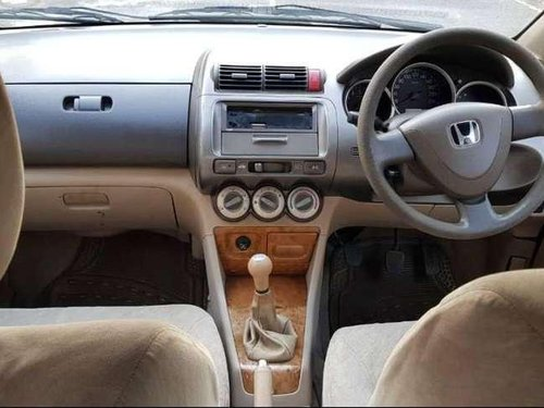 Used Honda City ZX 2007 MT for sale in Kharghar