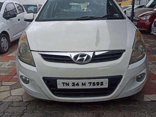 Used Hyundai i20 Sportz 1.2 2011 MT in Tirunelveli