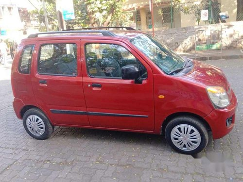 Used Maruti Suzuki Wagon R VXI 2009 MT for sale in Mumbai -12