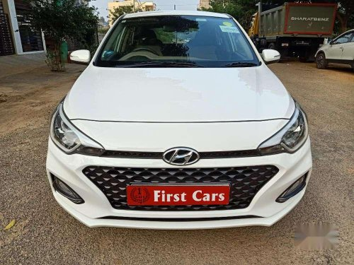 Hyundai Elite i20 Asta 1.2 2019 AT for sale in Nagar
