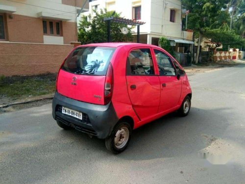 Used 2010 Tata Nano CX MT for sale in Chennai