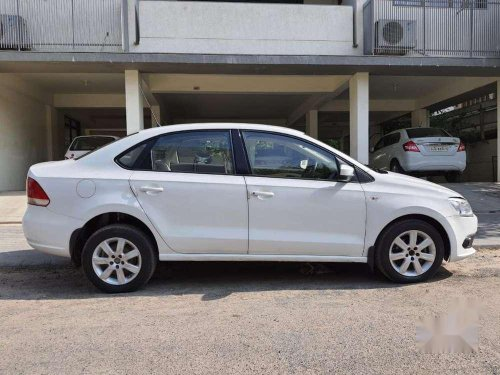 Used 2012 Volkswagen Vento MT for sale in Ahmedabad