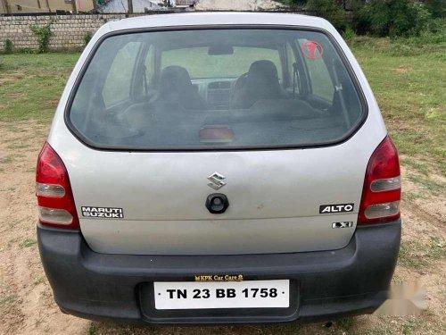 Used 2012 Maruti Suzuki Alto MT for sale in Tiruppur