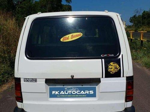 Used 2016 Maruti Suzuki Omni MT for sale in Surathkal
