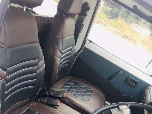 Used 2017 Maruti Suzuki Omni MT for sale in Indore