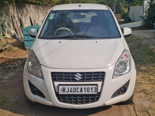 Used 2014 Maruti Suzuki Ritz MT for sale in Jaipur