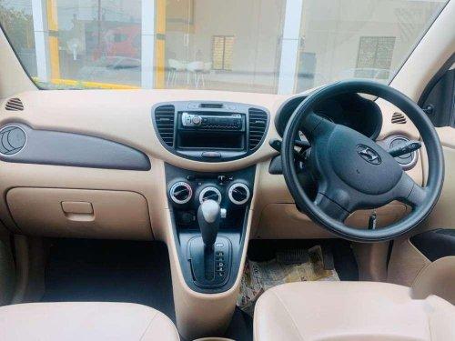Used Hyundai i10 Magna 1.2 2009 AT in Perinthalmanna