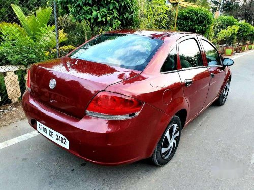 Used Fiat Linea 2011 MT for sale in Pune