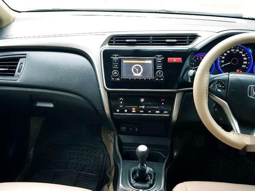 Used 2015 Honda City MT for sale in Pune