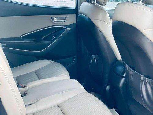 Used 2015 Hyundai Santa Fe AT for sale in Mumbai