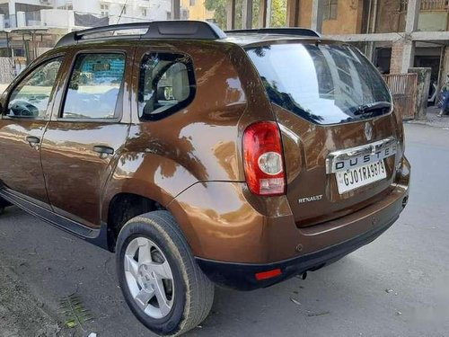 Used Renault Duster 2013 MT for sale in Ahmedabad
