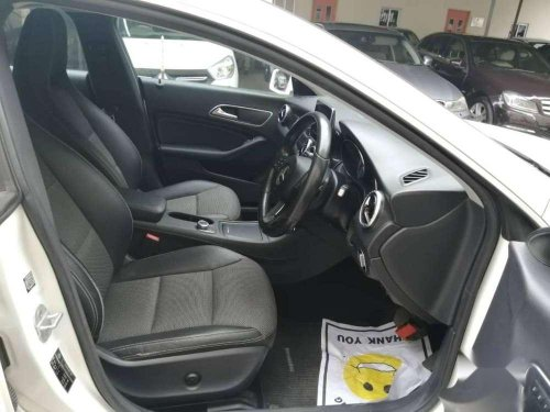 Used Mercedes Benz C-Class 2015 AT for sale in Chennai