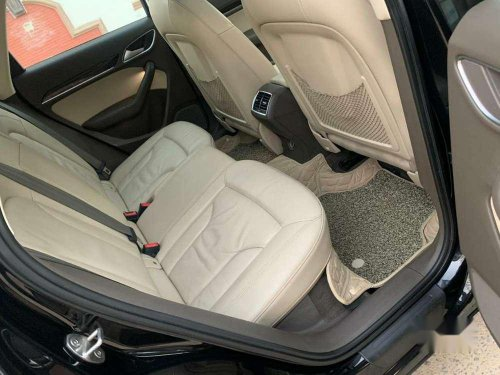 Used Audi Q3 2015 AT for sale in Gurgaon