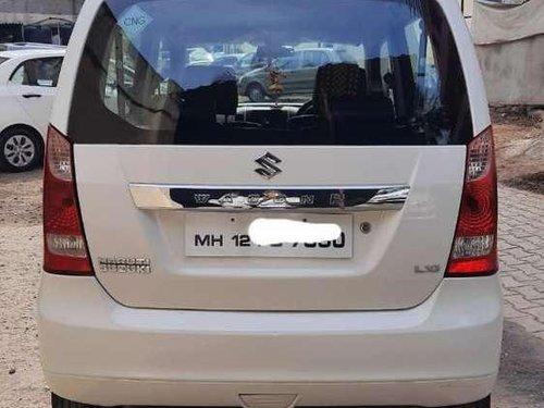Used Maruti Suzuki Wagon R LXI 2018 MT for sale in Pune