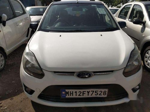 Used Ford Figo 2010 MT for sale in Sangli