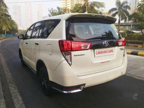 Used Toyota Innova Crysta 2018 AT for sale in Mumbai