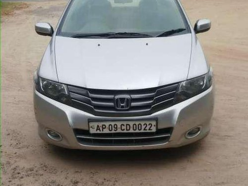2010 Honda City AT for sale in Secunderabad