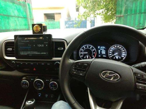Used 2019 Hyundai Venue AT for sale in Gurgaon