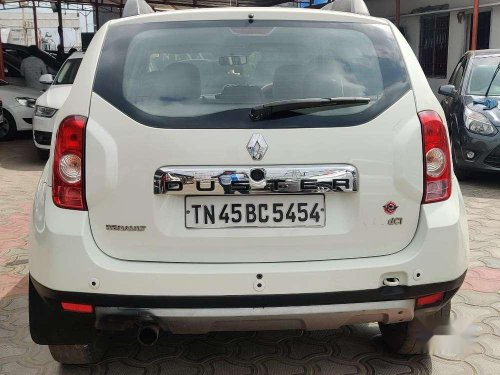 Used Renault Duster 2013 MT for sale in Salem