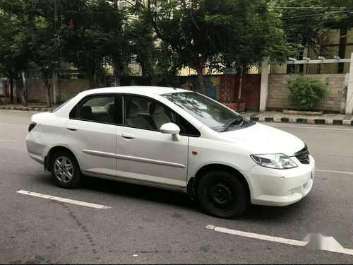 Used 2006 Honda City ZX AT for sale in Hyderabad