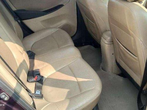 Hyundai Verna 1.6 CRDi SX 2012 MT for sale in Vijayawada