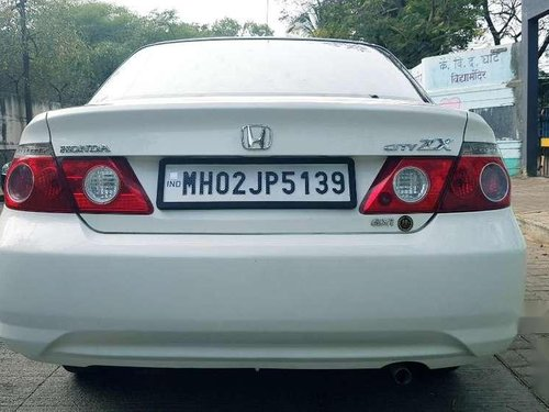 Used Honda City ZX 2008 MT for sale in Pune