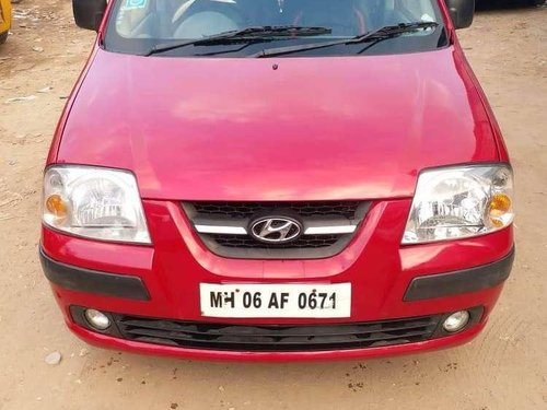 Hyundai Santro Xing 2006 MT for sale in Hyderabad
