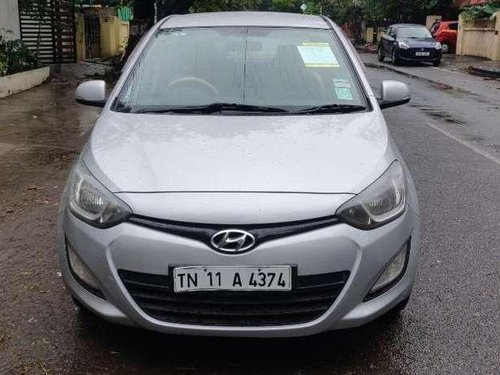 Used 2012 Hyundai i20 MT for sale in Chennai -4