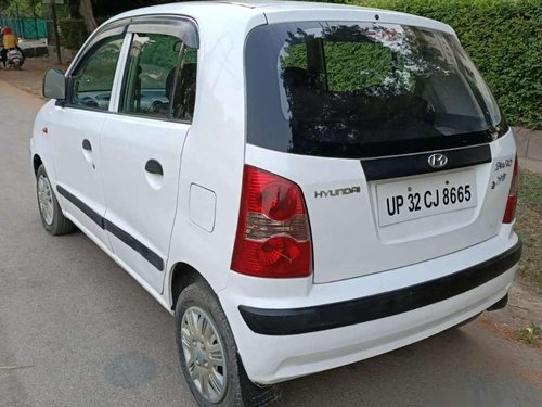 Used Hyundai Santro Xing GLS 2008 MT in Kanpur