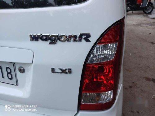 Used Maruti Suzuki Wagon R LXI CNG 2010 MT in Ahmedabad